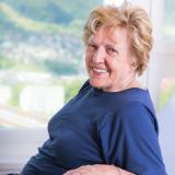 NOFLAME Pflegebodys für mobile Patienten