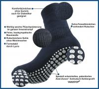 Socken Antirutsch